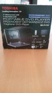 DVD Player Portabel
