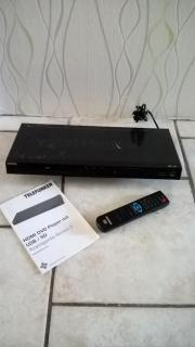 DVD Player Telefunken