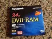 DVD-RAM Rohling
