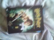 DVD s Harry