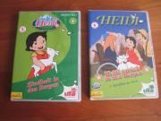 DVD s Heidi Spielfilm