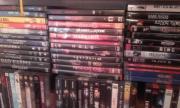 DVD Sammlung - nur