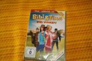 DVD und HÖrspiel