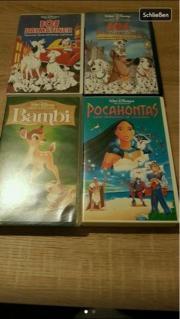 DVD/ VHS Paket