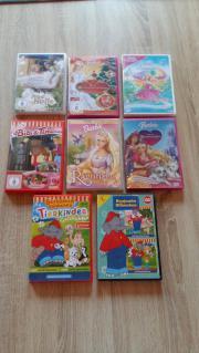 DVDs: Barbie B.