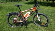 E Bike Elektro