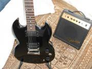 E-Gitarre Epiphone