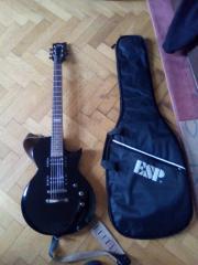 E-Gitarre LTD