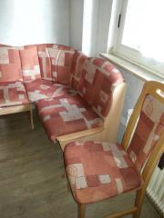 Eckbank in essen haushalt m bel gebraucht und neu kaufen - Eckbank mit stuhlen ...