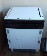 Einbau-Geschirrspülmaschine günstig