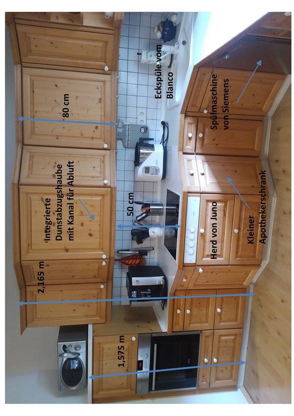 Einbauküche L Form » Küchenzeilen, Anbauküchen