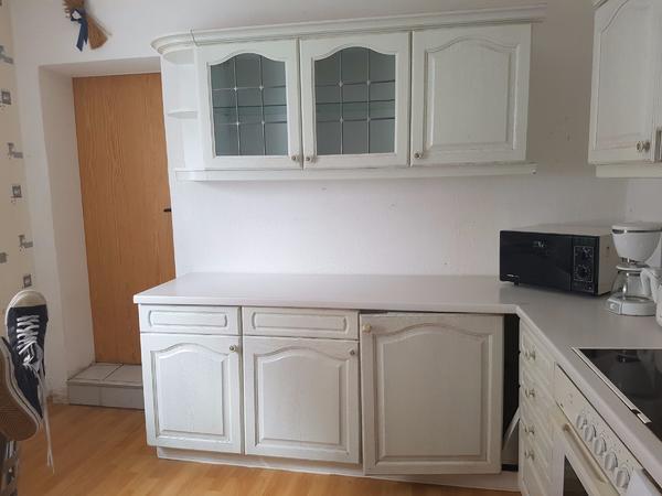 einbaukuche gebraucht kaufen nur 3 st bis 70 g nstiger. Black Bedroom Furniture Sets. Home Design Ideas