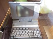 eine Computer-Rarität von Toshiba