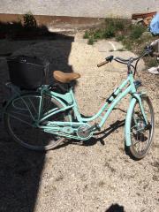 Elektro Fahrrad Pedelec
