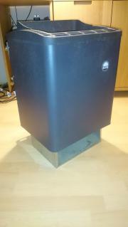 Elektro Saunaofen Set