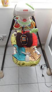 Elektronische Babyschaukel von