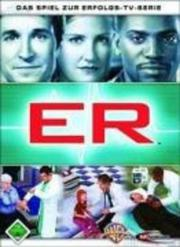 ER Emergency Room