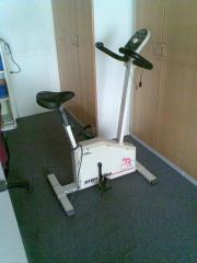 ergo bike - basis