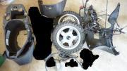 Ersatzteile Piaggio Zip25