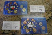Euro Währungssatz bankfrisch