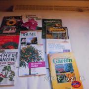 Fach-Gartenbücher