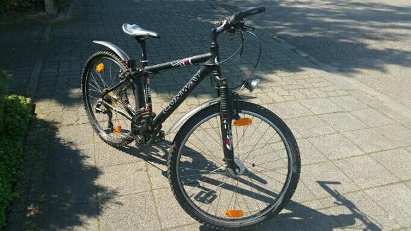 mc fahrrad
