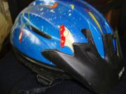 Fahrrad Helm für