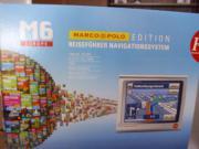 Falk Navigationsgerät M6
