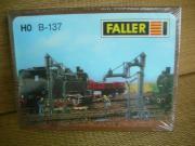 Faller B- 137 2 Gelenk-Wasserkräne