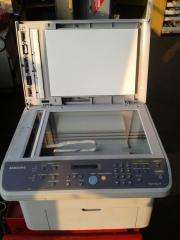 Faxgerät Laserdrucker Laserfax