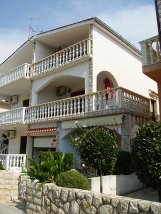 Ferienwohnung Kroatien Zadar/ » Ferienhäuser, - wohnungen