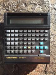 Fernbedienung Grundig RP80