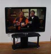 Fernsehen mit Glas