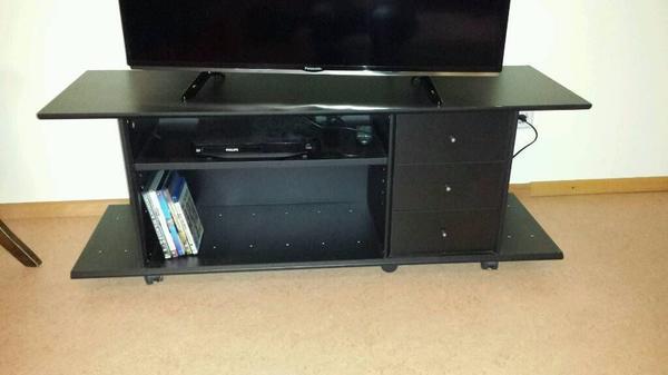 fernsehunterschr nke neu und gebraucht kaufen bei. Black Bedroom Furniture Sets. Home Design Ideas