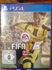 FIFA 17 - Playstation