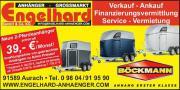 Firma Engelhard Anhänger-
