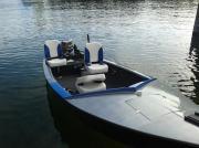 Fischerboot, Anglerboot