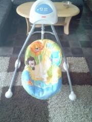 Fisher-price Babyschaukel
