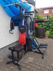 Fitness Station Profi