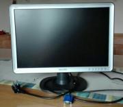 Flachbildschirm Monitor Philips