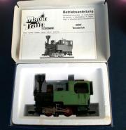 Fleischmann Magic Train