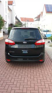 Ford Grand C-