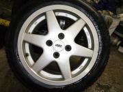 Ford Oldie Alufelgensatz ATS 7Jx15