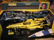 Formel 1 Rennauto