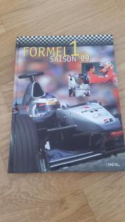 Formel 1 Saison 1999 Motorsport