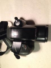 Fotoapparat Olympus APS