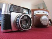 Fotokamera Braun Paxette