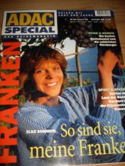 FRANKEN ADAC Spezial - Das Reisemagazin