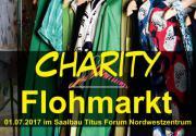 Frankfurter Charity Flohmarkt