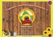 Freie Gärten im